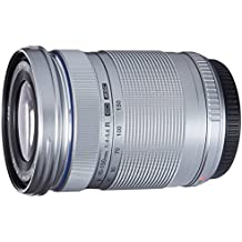 Olympus M. 40-150mm F4.0-5.6 R Zoom Lens (Silver) for Olympus and Panasonic Micro 4/3 Cameras