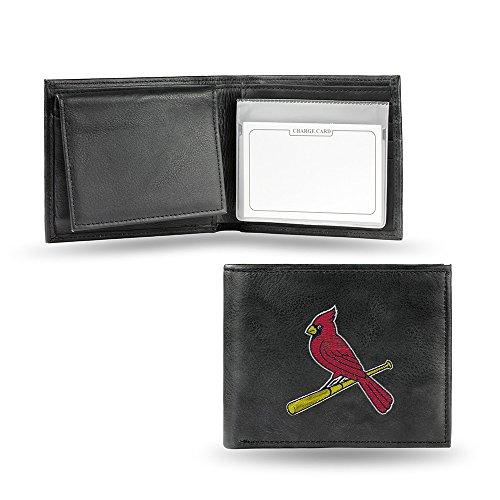 Louis Cardinals Mans Leather - 8