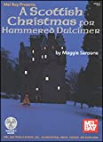 A Scottish Christmas for Hammered Dulcimer, Maggie Sansone, 0786626593