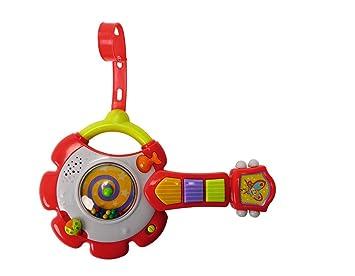 De Y Juegos MúsicaAmazon Simba 104016691 Instrumentos esJuguetes c5LARj34q