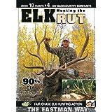 Elk Hunting the Rut