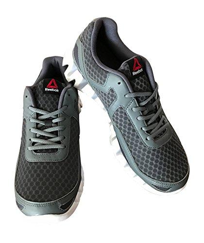Reebok Mens Zig Evolution Running Shoes