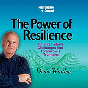The Power of Resilience Speech