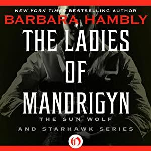Ladies of Mandrigyn Audiobook