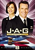JAG: Judge Advocate General- Season 8