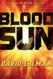 img - for Blood Sun (Danger Zone) book / textbook / text book