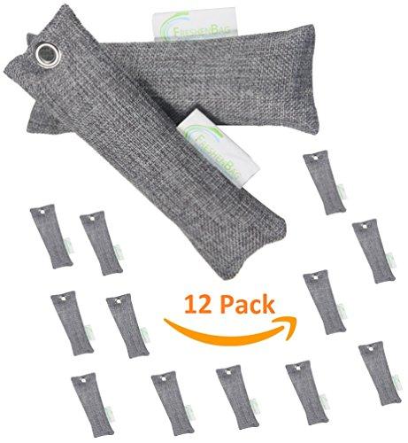 12 Pack - Freshenbag Natural A