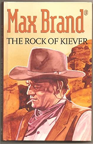 book cover of The Rock of Kiever