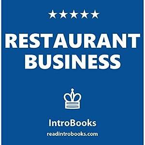 Restaurant Business Audiobook