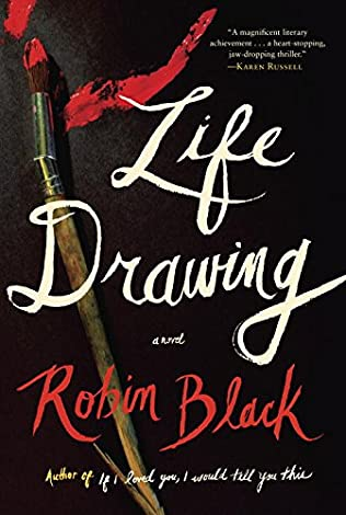 book cover of Life Drawing