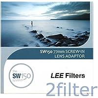 Lee Filters SW150 77mm Screw-in Lens Adaptor