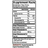 Barlean's Organic Lignan Flax Oil, 32-oz