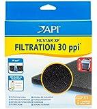 API Filstar XP Filter Filtration Foam 30, 2-Count