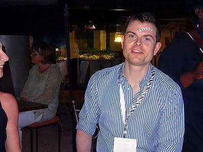Gareth Hagger-Johnson