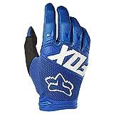 2019 Fox Racing Dirtpaw Race Gloves-Blue-XL