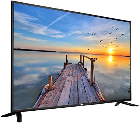 HKC 43F6: 60 cm (43 Pulgadas) Televisor LED (Full HD, Triple Tuner, Ci+, HDMI, Reproductor de Medios a través de USB 2.0): Amazon.es: Electrónica