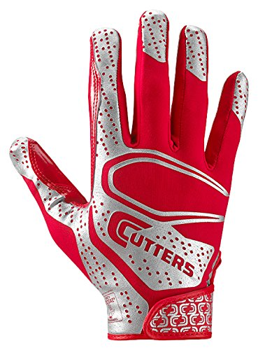 Cutters Rev Receiver Football Glove product image