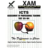 ICTS Apt Assessment of Professional Teaching Test 101-104