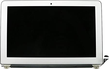 Amazon Com New For Macbook Air 13 A1369 Screen Lcd Full Display Assembly Late 2010 Mid 2011 2012 Computers Accessories