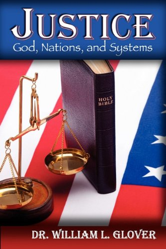 JUSTICE: God, Nations, and Systems pdf epub