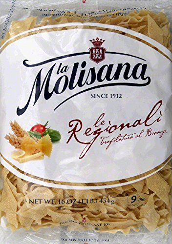 La Molisana Pasta Pantacce Toscane