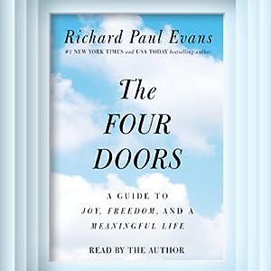 The Four Doors Audiobook