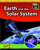 Earth and the Solar System, Carol Ballard, 1410933547