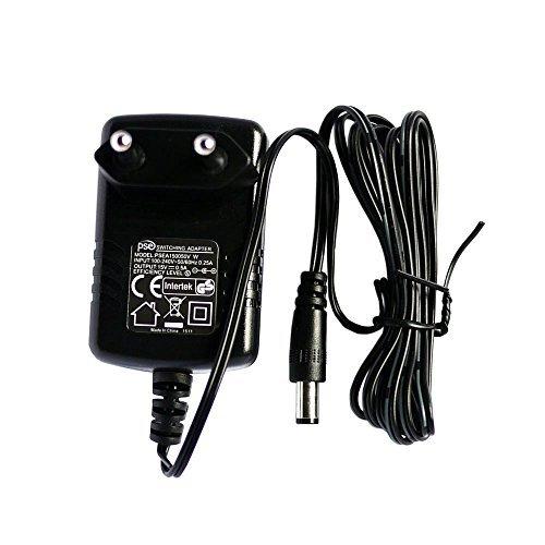 FrSky Taranis X9D Plus EU charger