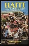 Front cover for the book Haïti, een slavenstaat by Bernard Henry
