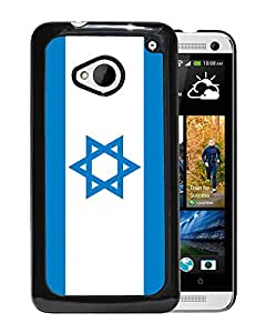 Israel Durable High Quality HTC ONE M7 Phone Case