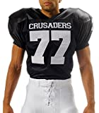 A4 Youth Game Jersey, Blk, XX-Large