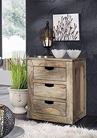 massivmoebel24 de sheesham massiv holz rollcontainer palisander mobel massivmobel nature grey 714