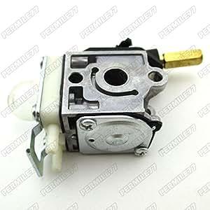 Zama Carb rb-k70a rb-k66b rb-k66a carburador para Echo GT 200R 200i 201R 230231; tm79F-32m ugba417148