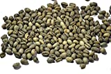 Leeve Dry Fruits 100% Pure & Natural Decaffeinated Green Coffee Bean, 200Gms