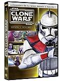Star Wars - The Clone Wars - Saison 3 - Volume 1