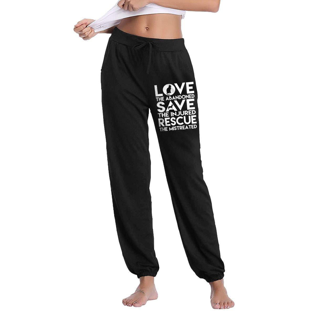 Amazon.com: Jogger - Pantalones de rescate para mujer con ...