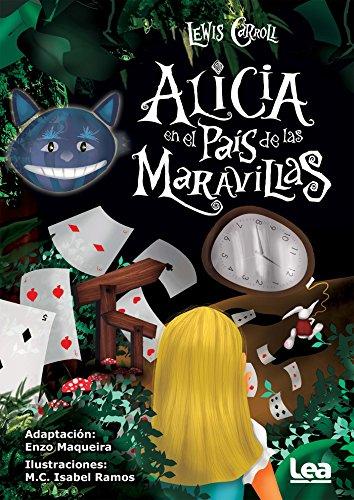 Alicia en el país de las maravillas (Spanish Edition ...