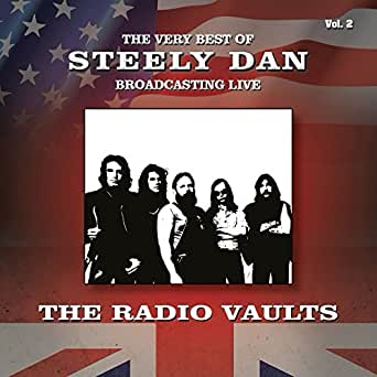 Black Friday Live By Steely Dan On Amazon Music Amazon Com
