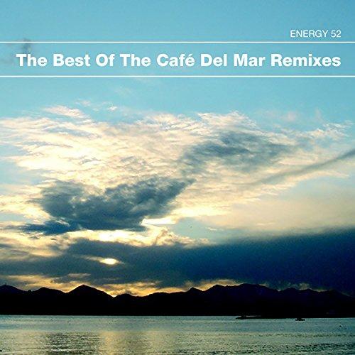 Cafe Del Mar Deadmau Remix Energy