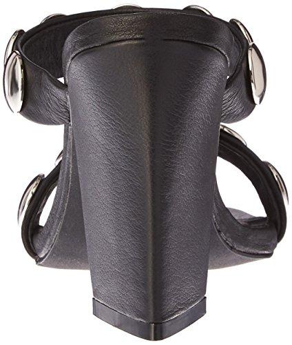 Sol Sana Women's Sheri Heel Mule Black A1lsp