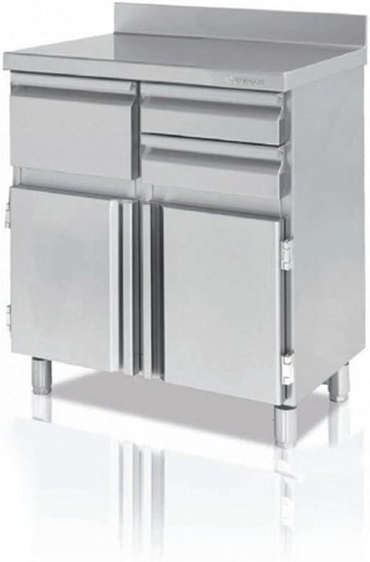 Mueble neutra adicional para cafeteras L915 x P600 x H1040-CORECO ...