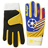 Macgregor Youth Goalie Gloves