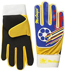 Macgregor Youth Goalie Gloves (One-Pair)