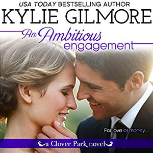 An Ambitious Engagement Audiobook