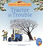 img - for Tractor in Trouble book / textbook / text book