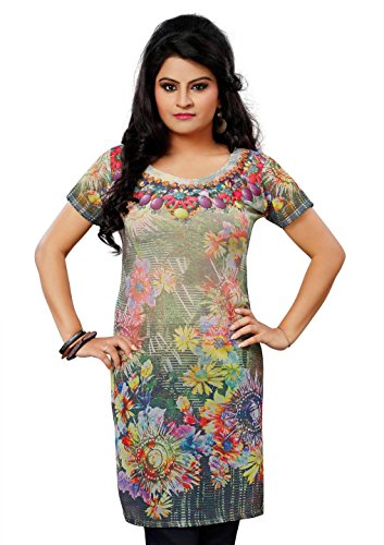 Georgette-Digital-Print-Long-Tunics-Kurti-Tops-Tunics-Multiple-Styles-colors