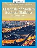 Essentials of Modern Business Statistics with