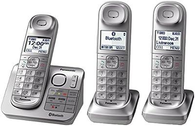 Panasonic Landline Telephone 1