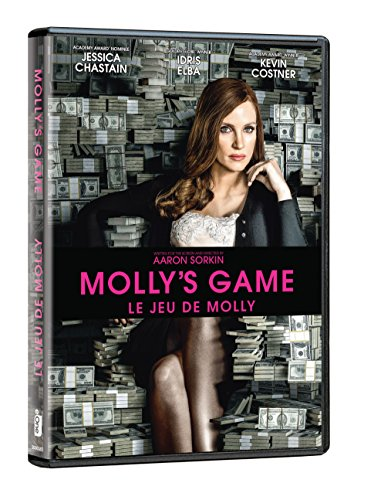 Molly's Game (Bilingual)