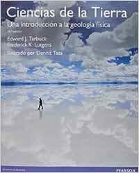 Ciencias de la Tierra (libro + MyLab): Amazon.es: Eduard J